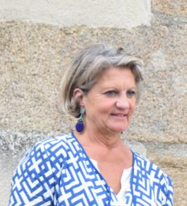 Véronique De La Motte Rouge