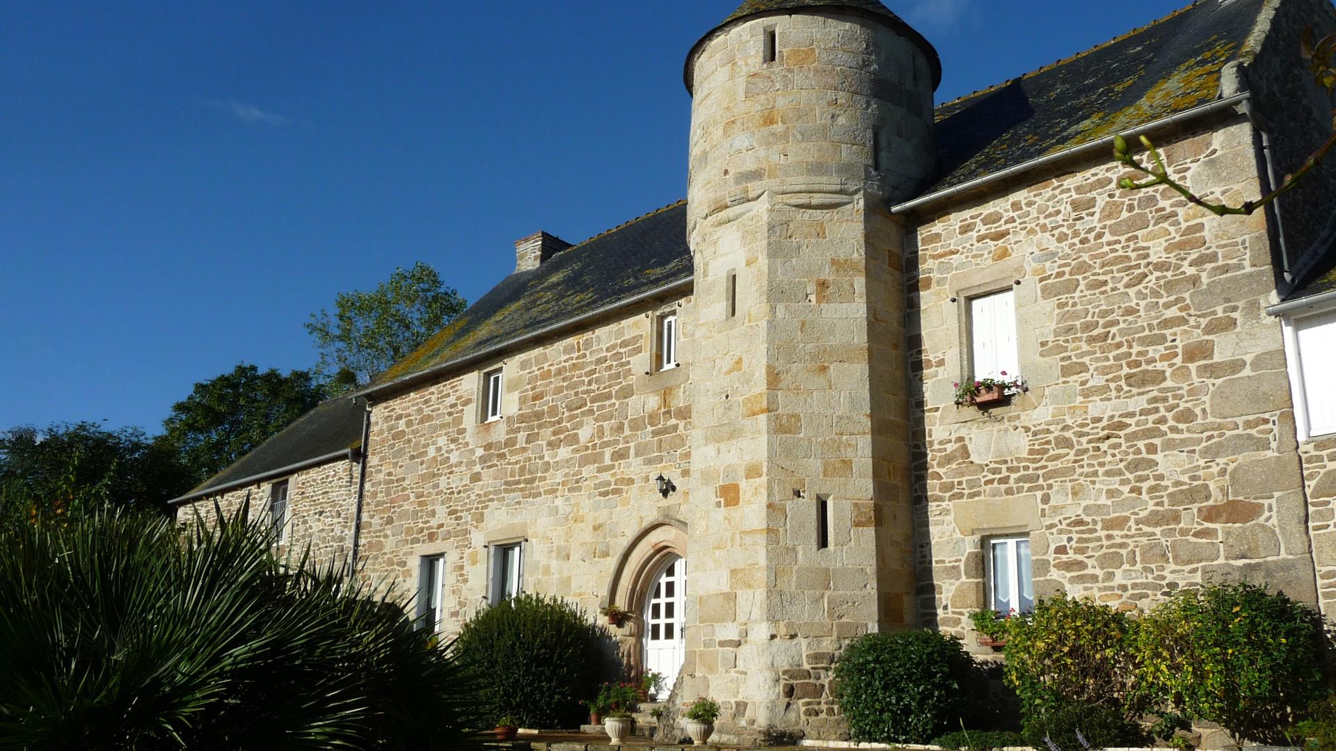 """La Messelière dit """"Quimby"""" ou """"Quembic"""" Bréhand"""