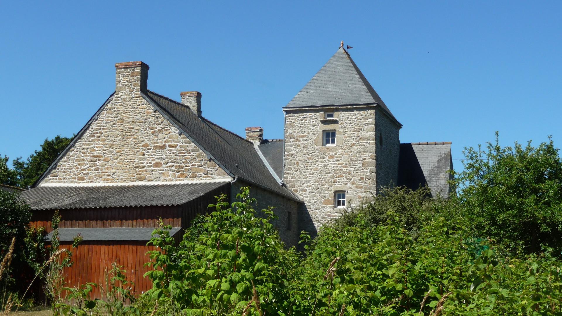 La ville Louët Bréhand