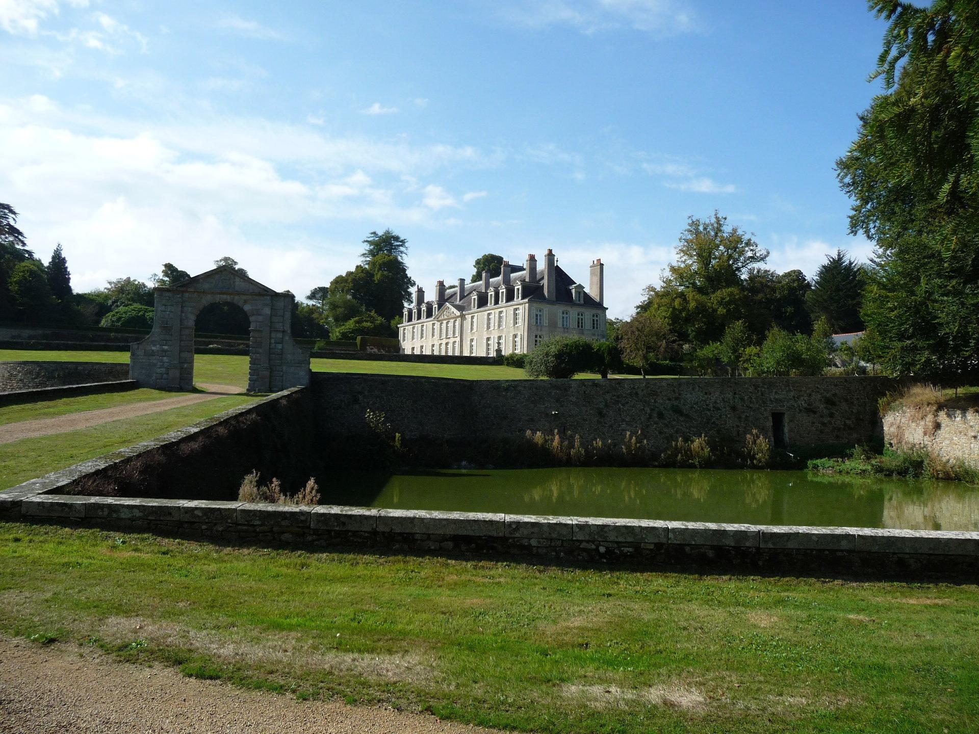 Château de Catuelan