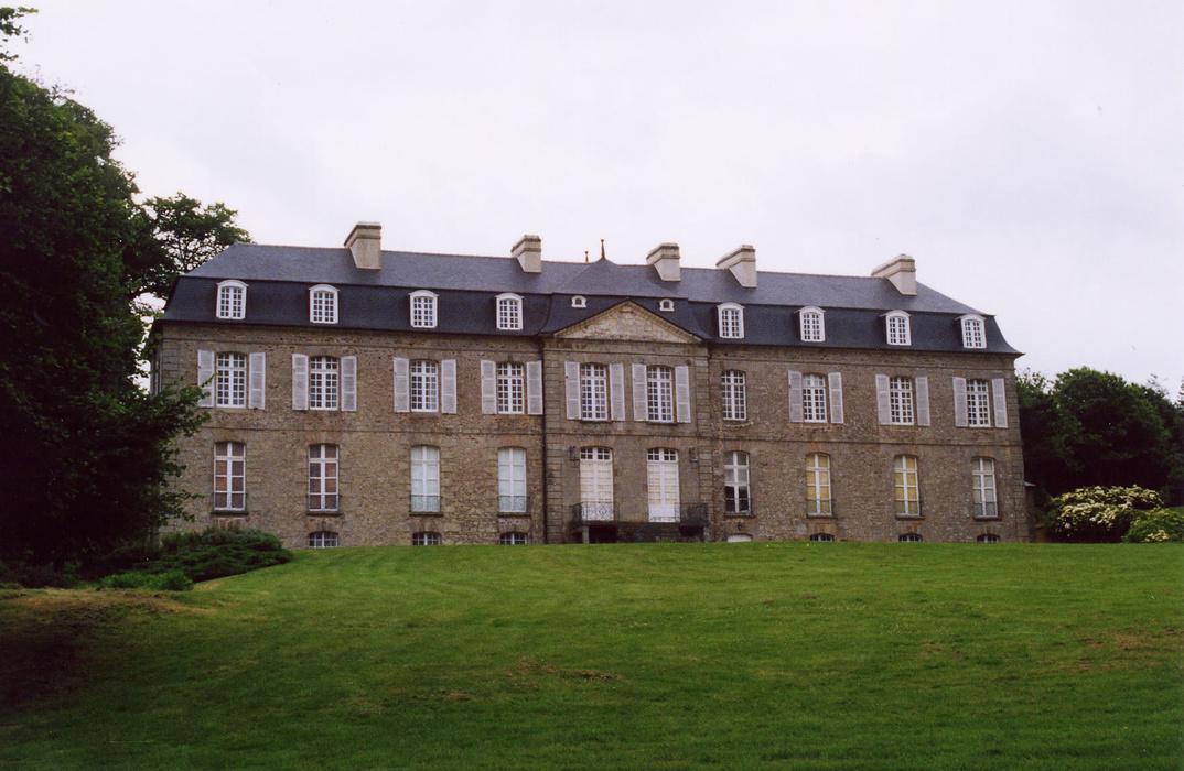 Château de la Houssaye