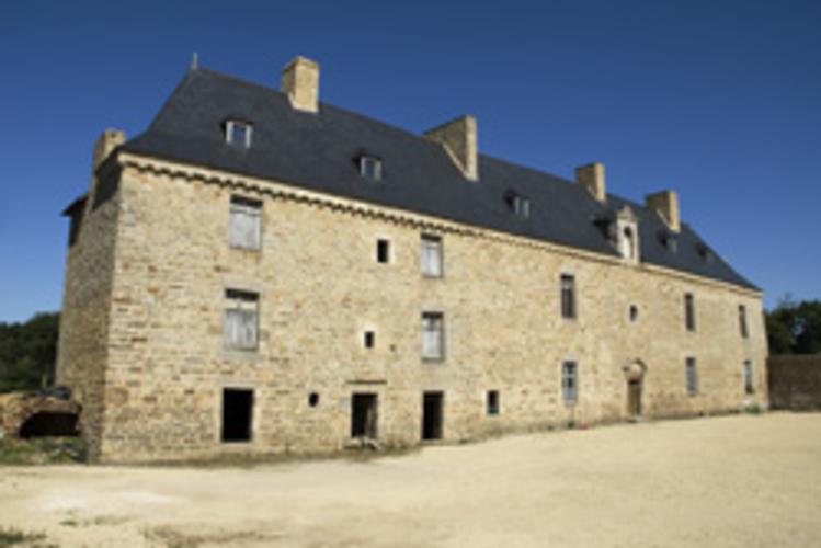 Château de La Roche-Rousse