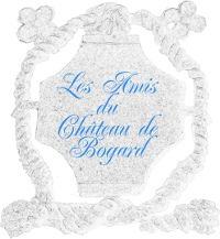 Les Amis du Château de Bogard